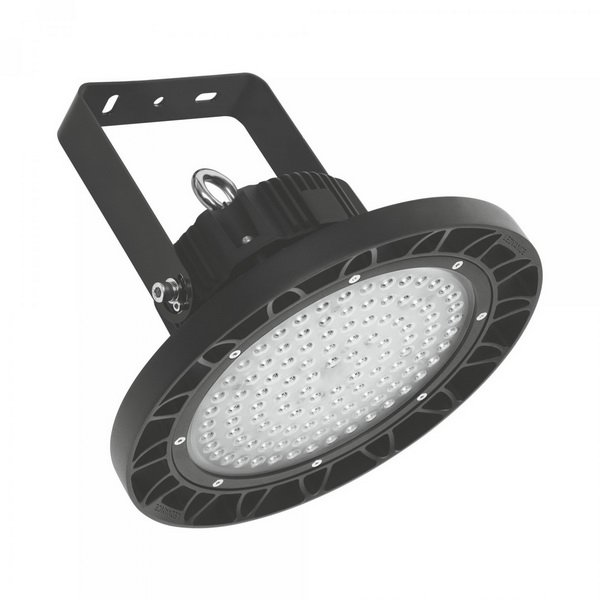 (800) HIGH BAY LED 120W 4000K BK