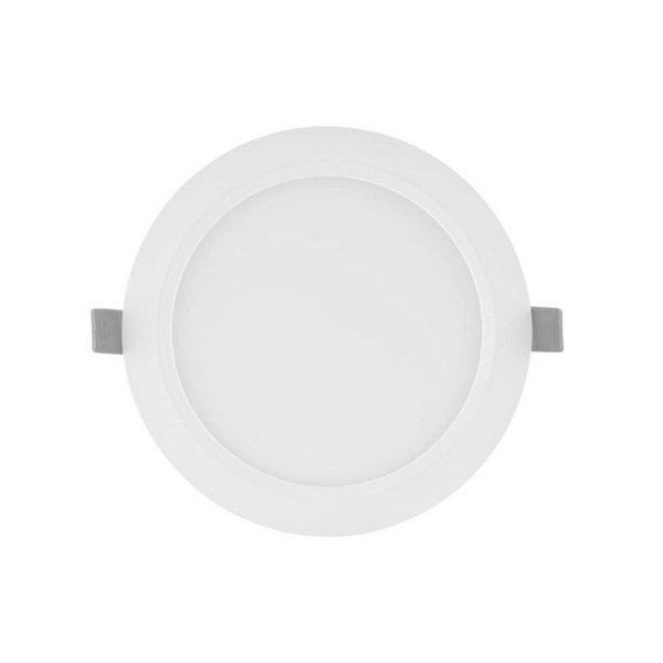(DLS21) МИНИ LED ПАНЕЛ DL SLIM DN105 6W 4000K