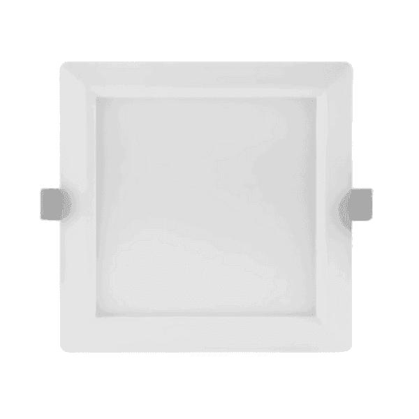 (DLS57) МИНИ LED ПАНЕЛ DL SLIM SQ155 12W 6500K