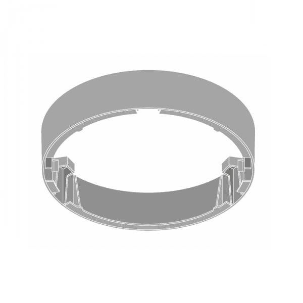 (DLS41) Рамка за повърхностен монтаж за DL SLIM DN155