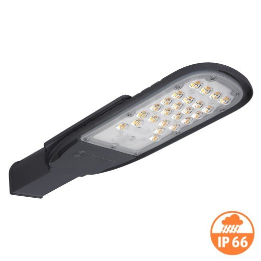 (456) LEDVANCE ECO AREA LIGTHING - 60W - 4000К