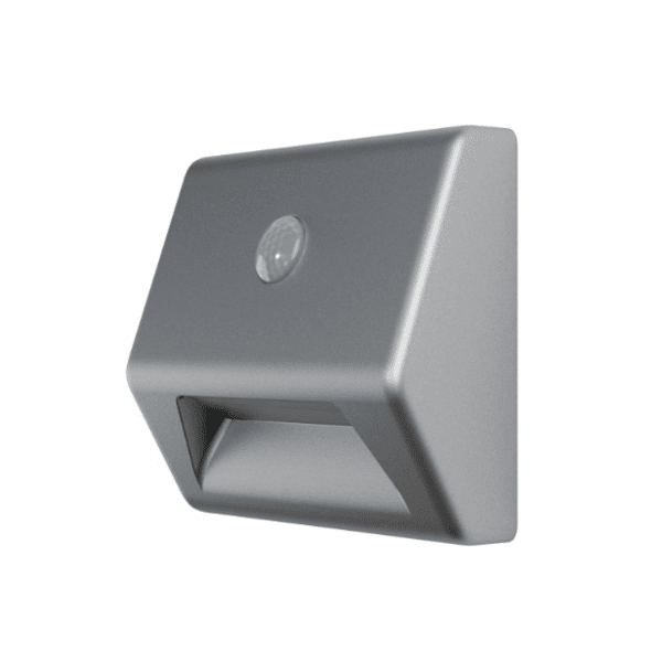 (334) LEDVANCE NIGHTLUX Stair Silver - Сензорен ЛЕД Осветител