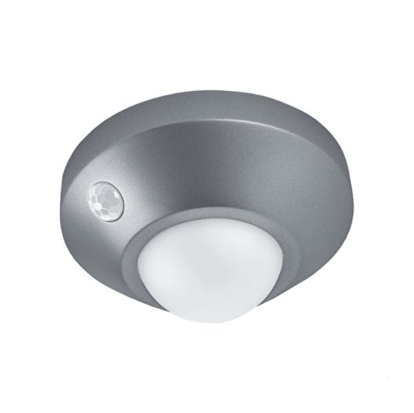 (338) LEDVANCE NIGHTLUX Ceiling Silver - Сензорен ЛЕД Осветител