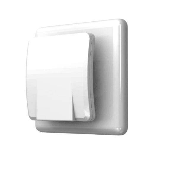 (341) LEDVANCE LUNETTA SLIM -  Сензорен ЛЕД Осветител