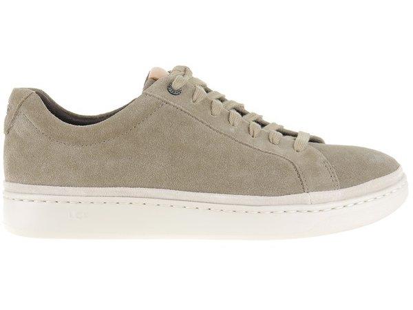 Мъжки обувки UGG Cali Sneaker Low - Сиви