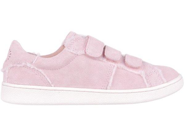 Дамски обувки UGG Alix Spill Seam Seashell - Розови