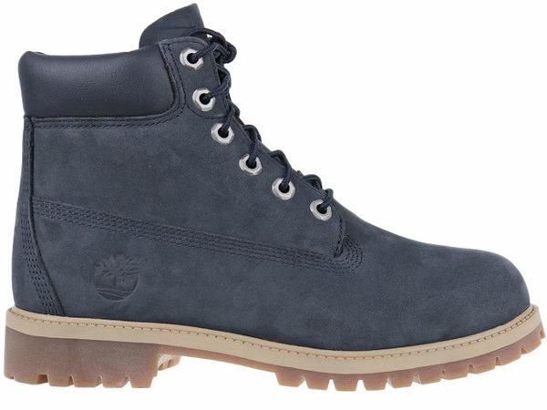 Детски обувки Timberland 6 In Premium Junior - Сини