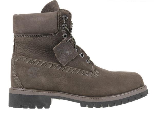 Мъжки обувки Timberland 6 Premium Boot - Тъмно зелени