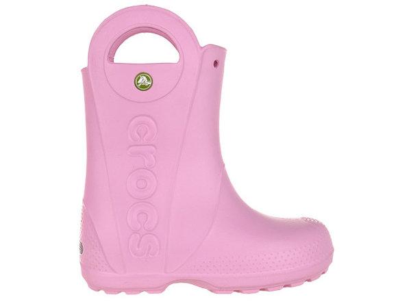 Дески обувки Crocs Handle It Rain Boot - Розови