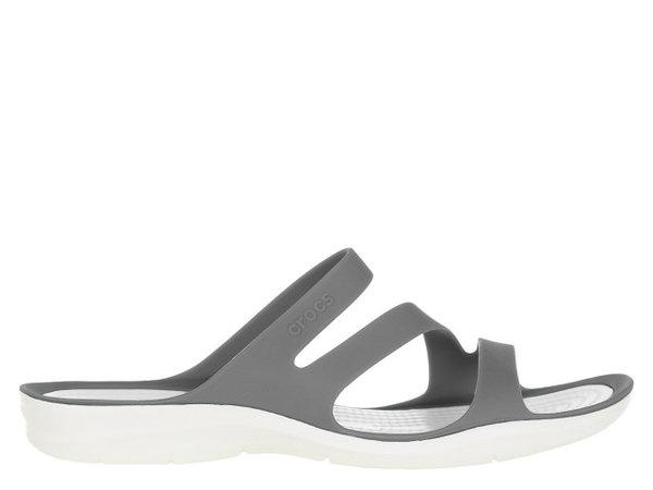 Дамски джапанки Swiftwater Sandal W - Сиви