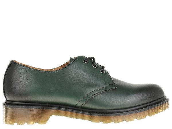 Обувки Dr. Martens Green Antique Temperley 1461 - Зелени
