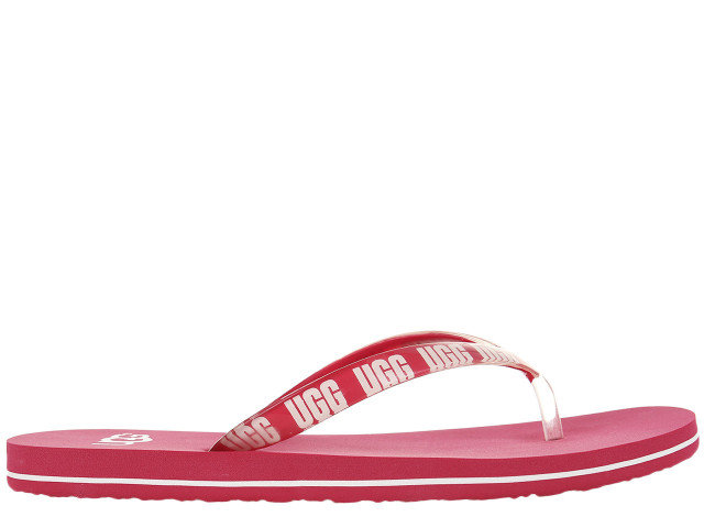 Ugg Simi Graphic Sweet Sangria 1099831-SSNG