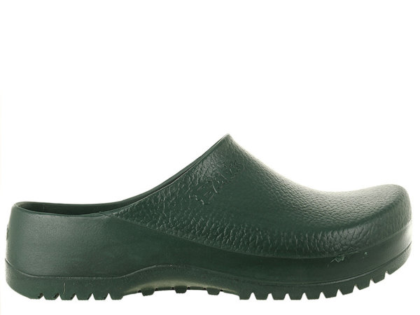 Мъжки работни обувки Birkenstock Super Birki - Тъмно зелени