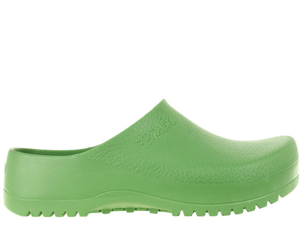 Дамски работни обувки Birkenstock Super-Birki PU - Зелени