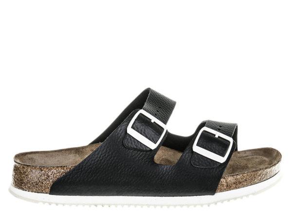 Мъжки сандали Birkenstock Arizona SL NL WB - Черни