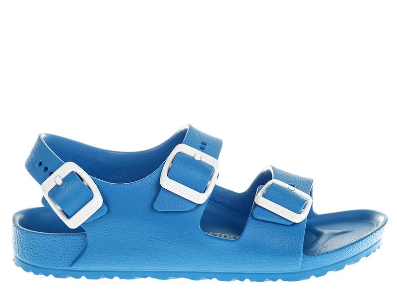 Birkenstock Milano EVA Scuba Blue 1009355