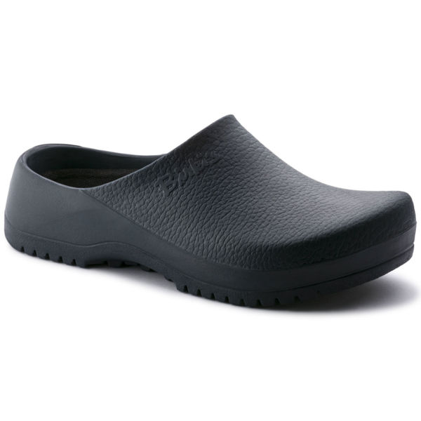 Мъжки работни обувки Birkenstock Super Birki - Сини