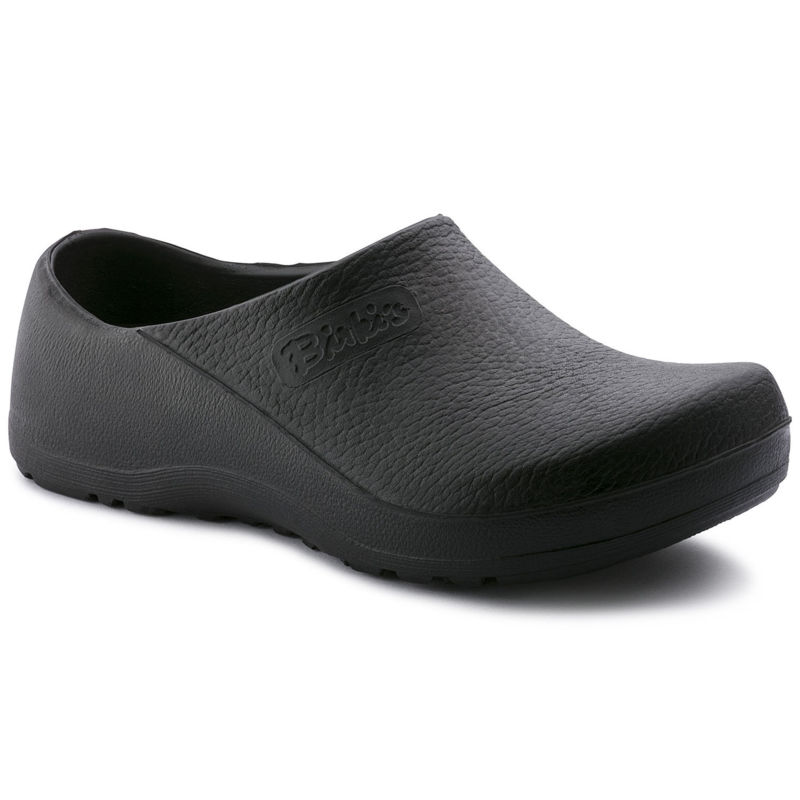 Мъжки работни обувки Birkenstock Profi - Birki - Черни