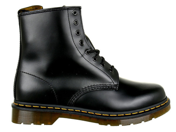 Обувки Dr. Martens Smooth - Черен