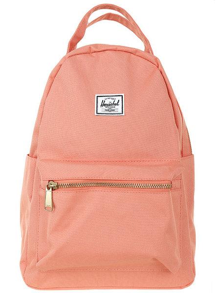 Раница Herschel Nova Small Backpack - Оранжева