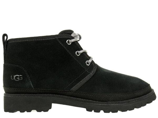 Мъжки обувки UGG Neuland - Черни
