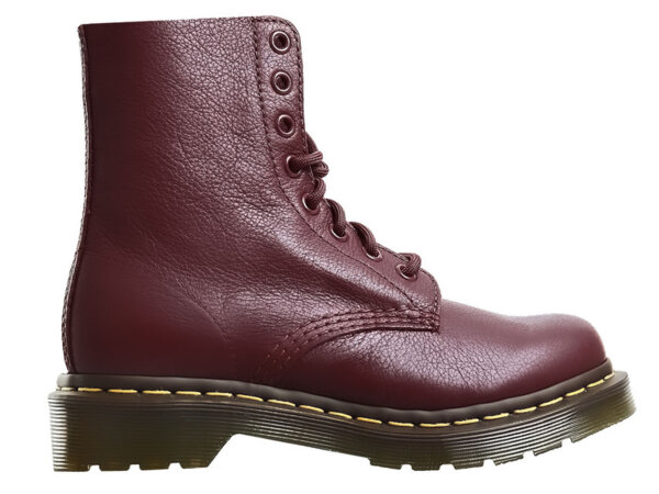 Дамски обувки Dr. Martens Pascal - Тъмно червени