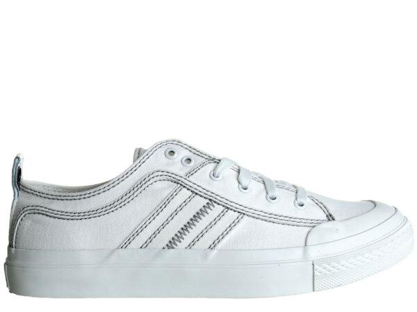 Мъжки обувки Diesel ASTICO LOW LACE - Бели