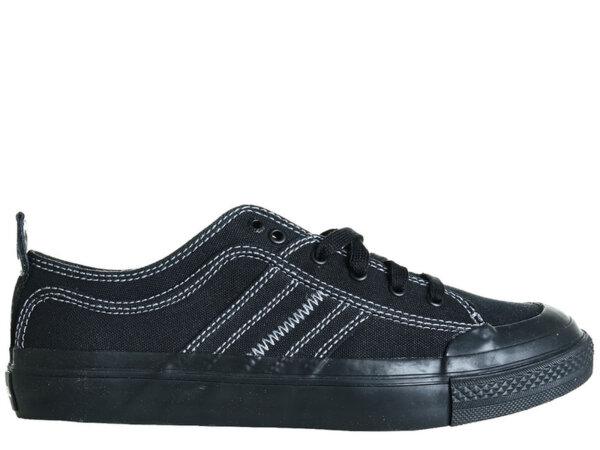 Мъжки обувки Diesel ASTICO LOW LACE - Черни