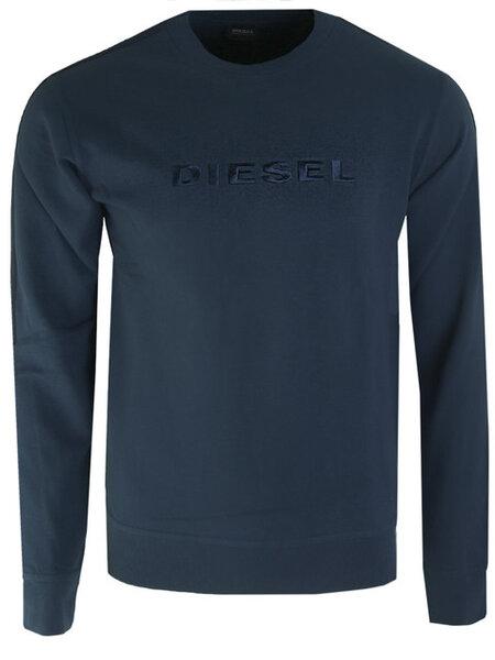 Мъжка блуза Diesel UMLT-WILLY - Синя