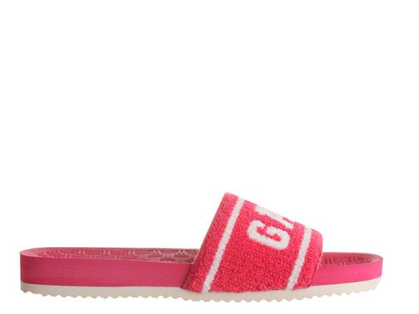 Дамски джапанки Gant Plagepool - Розови