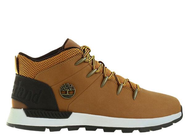 Мъжки обувки Timberland Sprint Trekker - Кафяви