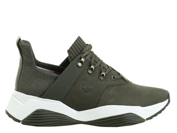 Дамски обувки Timberland Emerald Bay - Тъмно зелени