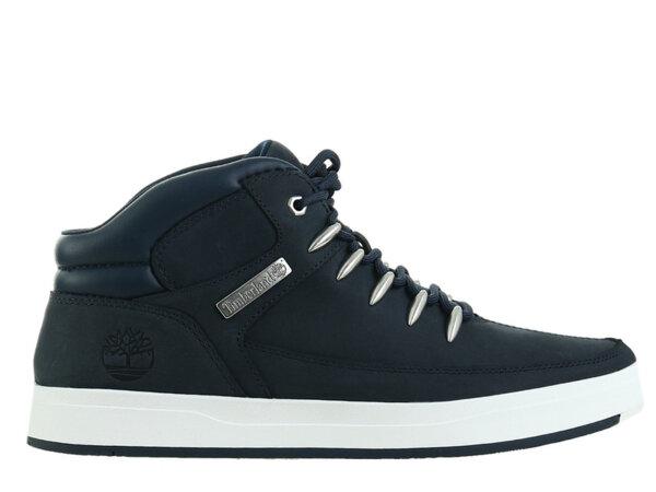 Мъжки обувки Timberland Davis Square Hiker - Сини