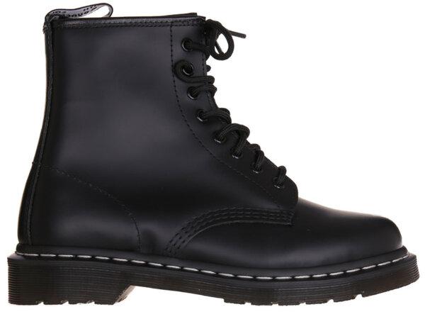 Обувки Dr Martens 1460 Black Smooth - Черни