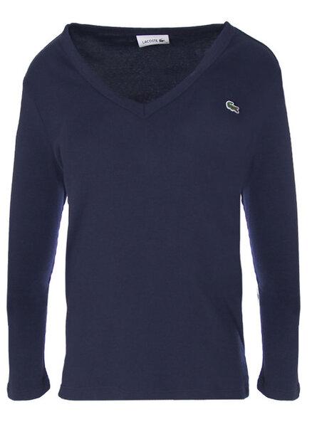 Дамска блуза Lacoste - Синя