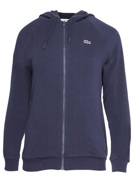 Дамска блуза Lacoste Women's sweatshirt - Синя
