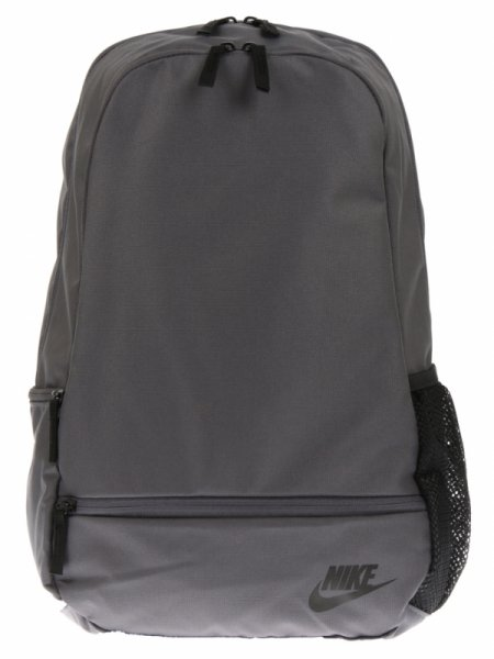 Раница Nike Classic North Solid Gray Backpack