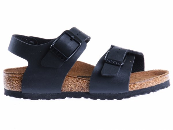 Birkenstock New York Kids BF Black