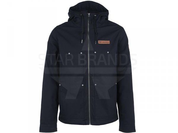 Мъжко яке Columbia Loma Vista Hooded