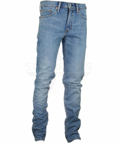 Дънки Levis 513 Slim Straight Fit