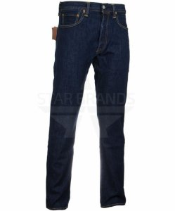Дънки Levis 501 Original Fit One Wash