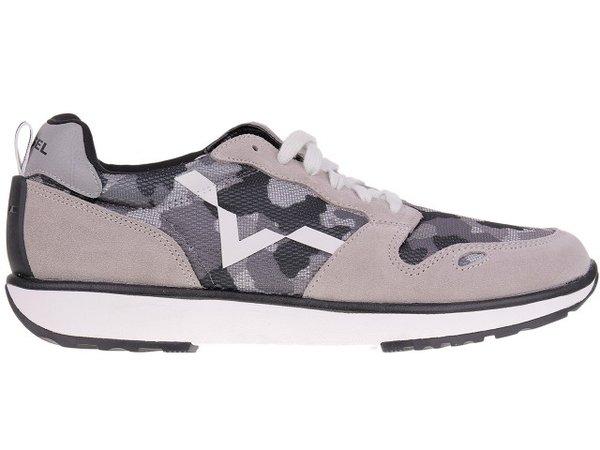 Мъжки обувки Diesel Cort RV - Сиви