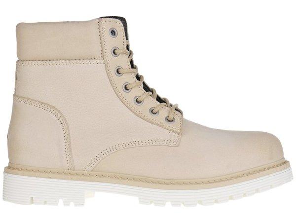 Мъжки обувки Tommy Hilfiger Nubuc Boot - Бежови
