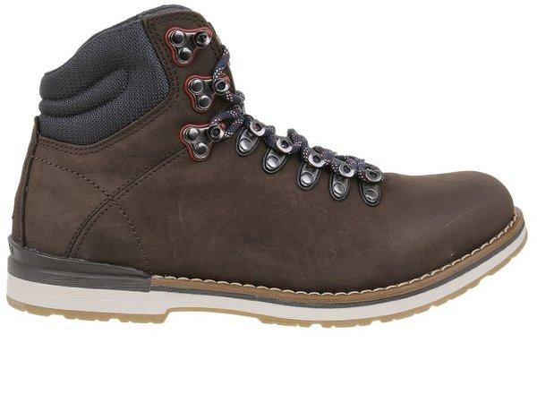 Мъжки обувки Tommy Hilfiger Outdoor Hiking - Кафяви