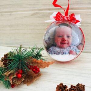 Коледни подаръци Изображение
