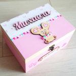 Голяма кутия за спомени Мишле със/без продукти