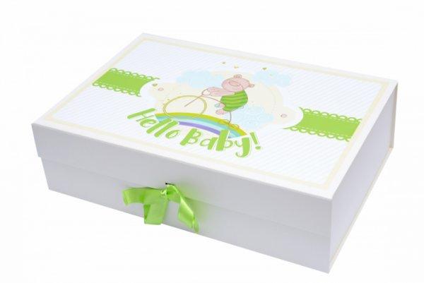 Луксозна кутия за спомени със/без продукти