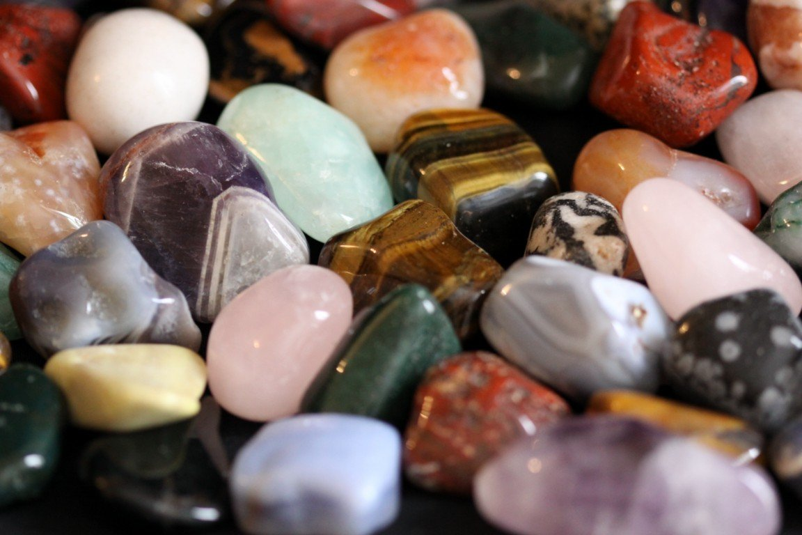Микс от минерали