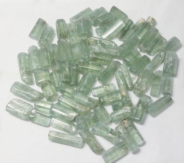 Апатит - кристали