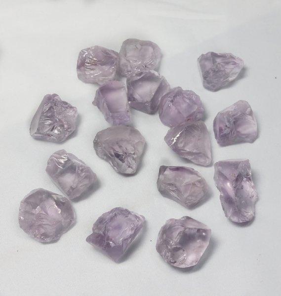 Аметист - кристали